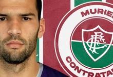 Muriel Becker assina pelo Fluminense FC após duas temporadas n'Os Belenenses