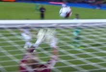 Raïs M'Bolhi faz defesa vistosa para vencer a CAN – Argélia 1-0 Senegal