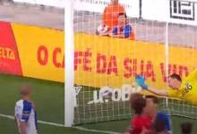 Agustín Marchesín dá espetáculo em dupla-defesa – Gil Vicente FC 2-1 FC Porto