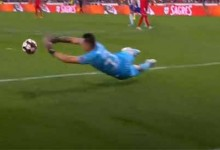 Dênis César de Matos estreia-se com resvalo a remate sinuoso – Gil Vicente FC 2-1 FC Porto