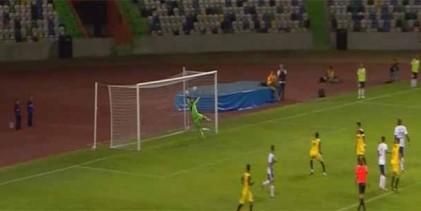 Filipe Dinis protagonista em duas defesas vistosas – União de Leiria 0-1 SC Beira-Mar
