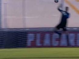 Mateus Pasinato exibe-se em defesa dificultada entre outras ações – Moreirense FC 3-0 Gil Vicente FC
