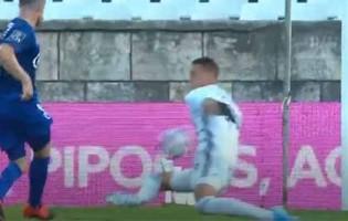 Odisseas Vlachodimos protagoniza defesa de nível no um-para-um – Os Belenenses 0-2 SL Benfica