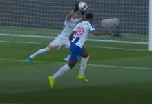Odisseas Vlachodimos protagoniza defesa de qualidade além de outros lances – SL Benfica 0-2 FC Porto