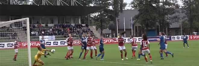 Rute Costa determinante em defesa que valeu baliza virgem – SC Braga 1-0 Apollon
