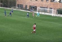 André Moreira destaca-se em várias defesas de nível – Os Belenenses SAD sub-23 0-0 SC Braga sub-23