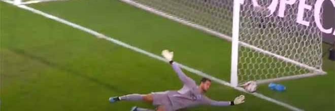 Diogo Costa estreia-se com defesa e saída precipitada – FC Porto 1-0 CD Santa Clara