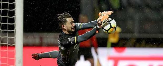 Mário Felgueiras anuncia final da carreira de guarda-redes aos 32 anos