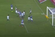 Pawel Kieszek mantém baliza virgem em voo vistoso – Os Belenenses 0-2 Rio Ave FC