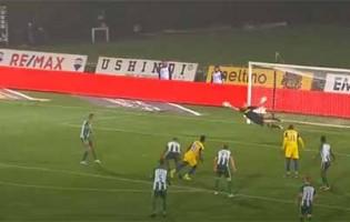 Pawel Kieszek protagonista de defesa espetacular entre outras intervenções – Rio Ave FC 0-1 FC Porto