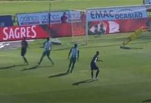 Pawel Kieszek destaca-se a valer ponto no último minuto após precipitações – Rio Ave FC 1-1 Vitória SC