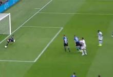 Samir Handanovic coroa 300º jogo com defesas espetaculares – FC Internazionale 1-0 SS Lazio