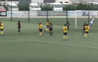 Cláudia Rocha destaca-se em várias defesas – Albergaria 1-3 Valadares Gaia FC