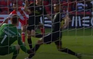 Cláudio Ramos tranca a baliza em defesa complciada – CD Aves 0-1 CD Tondela