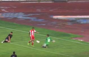 Daniel Azevedo e Rui Neves evitam mais golos – Académica sub-23 1-1 CD Aves sub-23