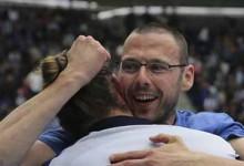 Hugo Laurentino termina carreira de guarda-redes aos 35 anos