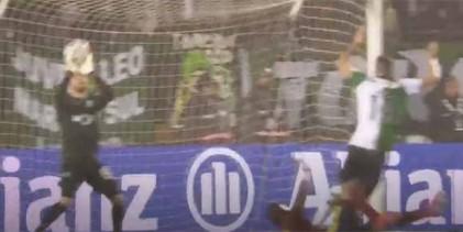Luís Maximiano brilha em defesa de último grito antes de precipitação – FC Alverca 2-0 Sporting CP