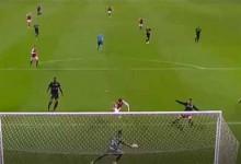 Marco Rocha assina duas defesas espetaculares entre várias intervenções – SC Braga 2-0 CD Santa Clara