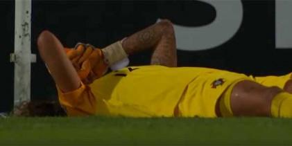 Patrícia Morais evita vários golos até precipitação – Portugal 0-1 Inglaterra