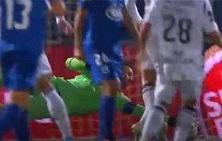 Rafael Defendi evita segundo golo em defesas destacáveis – FC Famalicão 3-1 Os Belenenses