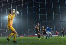 Samir Handanovic faz defesa de nível e tem outra dupla-intervenção fortuita – Brescia 1-2 FC Internazionale