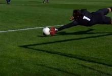 Vladimir Stojkovic vale ponto com defesa de último grito – Sporting CP sub-23 0-0 Estoril sub-23