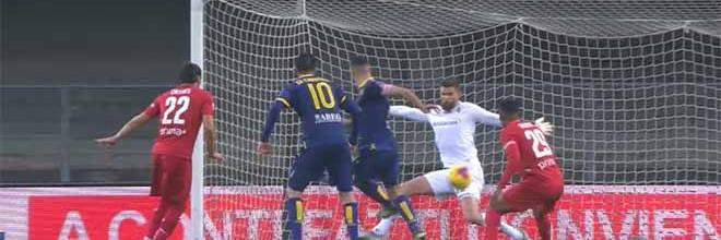 Bartlomiej Dragowski em hat-trick espetacular de defesas – Hellas Verona 1-0 Fiorentina