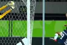 Chituru Odunze crucial com duas defesas vistosas no final do encontro – Estados Unidos 0-0 Japão (Mundial sub-17)