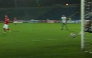 Giorgi Makaridze impede segundo golo em defesa vistosa – CD Santa Clara 1-1 Vitória FC