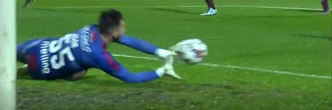 Igor Rodrigues vale passagem em três defesas – GD Chaves 1-0 Os Belenenses