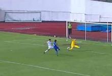 Leonardo Ferreira faz defesa espetacular no um-para-um – CS Marítimo sub-23 0-1 SC Braga sub-23