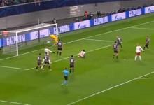 Odisseas Vlachodimos destaca-se em defesa vertiginosa – RB Leipzig 2-2 SL Benfica