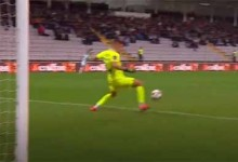 Quentin Beunardeau aparece em defesas complicadas – Moreirense FC 3-2 CD Aves