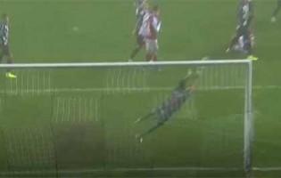 Rafael Bracali impede golos em dois lances – Boavista FC 2-0 SC Braga