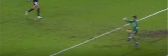 André Ferreira aparece com destaque em três defesas – FC Porto 1-0 CD Santa Clara