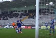 André Moreira voa para defesa espetacular – Moreirense FC 2-1 Os Belenenses