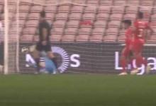 Dênis impede mais dois golos em defesas complicadas – Gil Vicente FC 2-2 Vitória SC