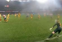 Marc-André Ter Stegen evita dois golos no último grito – Atlético de Madrid 0-1 FC Barcelona
