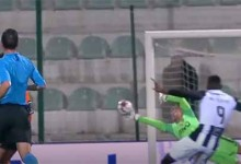 Pawel Kieszek evita derrota em dois voos – Portimonense SC 1-1 Rio Ave FC
