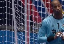 Alfredo Quintana é o melhor em campo com treze defesas e momento inusitado – Portugal 27-24 Bósnia (Euro 2020)