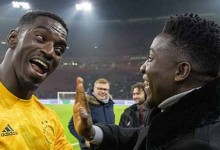 Bruno Varela debuta com baliza a zero – AFC Ajax 7-0 Spakenburg