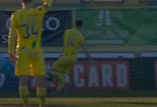 Dênis defende grande penalidade de forma espetacular – CD Tondela 1-1 Gil Vicente FC