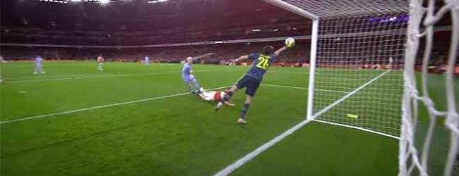 Emiliano Martínez faz defesa espetacular no último grito – Arsenal FC 1-0 Leeds United FC
