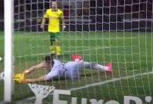 Odisseas Vlachodimos faz defesas vistosas a remates sinuosos – FC Paços de Ferreira 0-2 SL Benfica