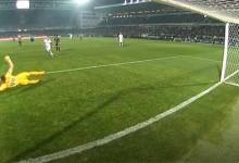 Odisseas Vlachodimos é protagonista em quatro intervenções – Vitória SC 0-1 SL Benfica