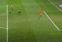 Vaná Alves intervém em defesas complicadas – Boavista FC 0-1 FC Famalicão