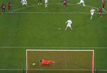 Mike Maignan defende penalti e Steve Mandanda faz defesas destacáveis – Lille OSC 1-2 Olympique de Marseille