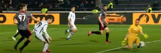 Odisseas Vlachodimos impede três golos em defesas destacáveis – FC Famalicão 1-1 SL Benfica