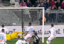 Steve Mandanda assina defesa espetacular no último grito – Bordeaux 0-0 Olympique de Marseille