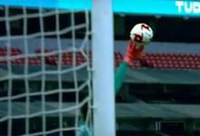 Guillermo Ochoa destaca-se em hat-trick de defesas – Club América 0-1 Cruz Azul